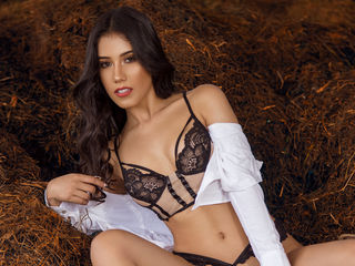 IrinaHaid - hot and sexy Peruvian mail-order bride