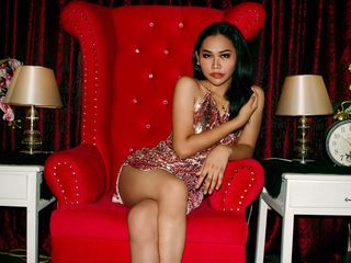 pic of transgender webcam model ScarletteMathers