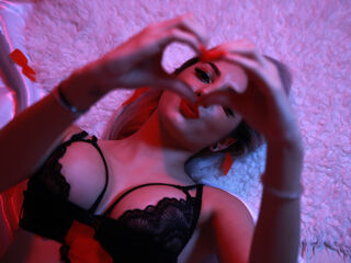 Webcam model HillaryPorter from Web Night Cam