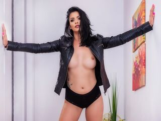 Webcam model KenzieGray from Web Night Cam