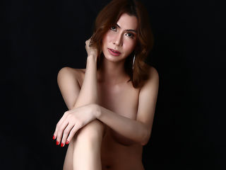 tranny webcam model pic of CarinaRose