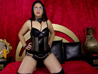 Webcam model ZaraLombard from Web Night Cam