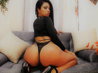 Webcam model AnaJensen from Web Night Cam