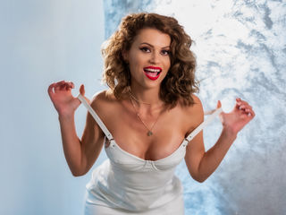 KristineMartin - hot and sexy Czech mail-order bride