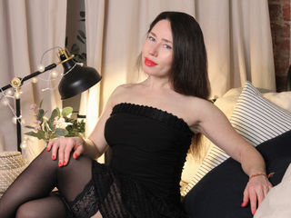 LoraMayer - hot and sexy Czech mail-order bride
