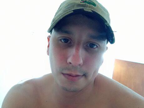Chat with JacodJackson
