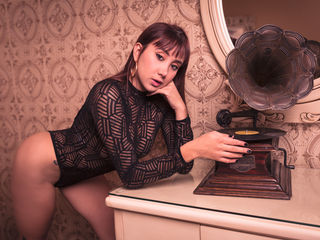RebecaKefer: Live Cam Show