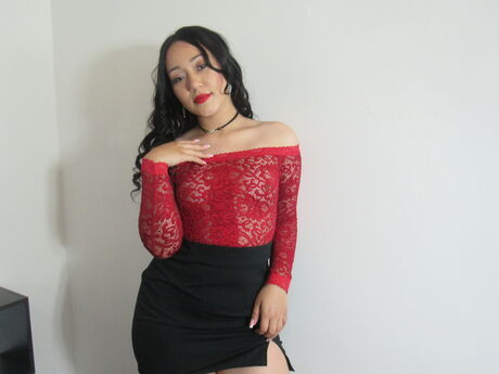 Chat with AliciaFerri