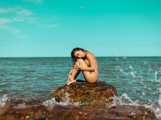 Sexy profile pic of Narumi