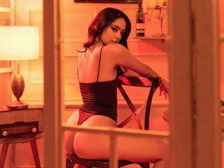 Sexy profile pic of AndreaGerard