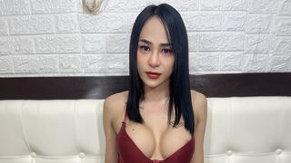 JoannaParker webcam show