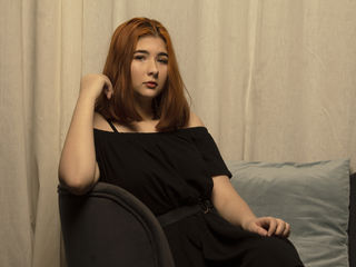 Sexy profile pic of KharukayStim