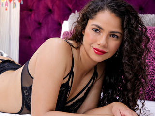 Webcam model MartinaThomas from Web Night Cam