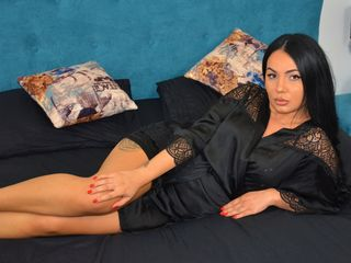 Webcam model KimSkyler from Web Night Cam