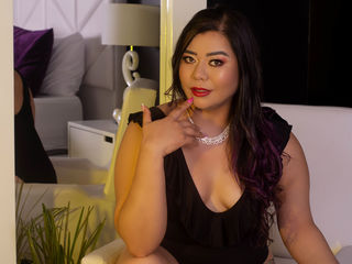 Webcam model VioletClarke from Web Night Cam