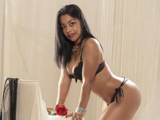 MonicaBorja LIVEJASMIN - LIVE SEX CHAT