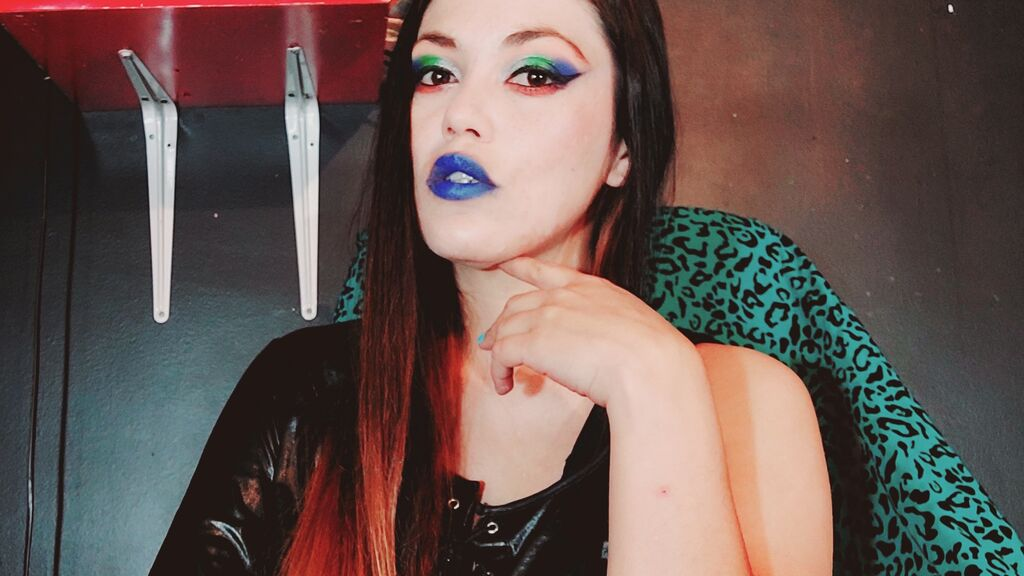 MarianyLopez LiveJasmin Webcam Model