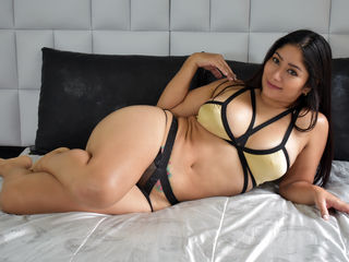 Webcam model AliceValencia from Web Night Cam