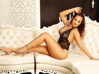 Webcam model Cassyana from Web Night Cam