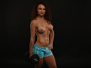 JulianeMorris: Live Cam Show