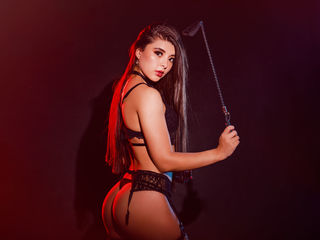 Dominatrix AshleyGil