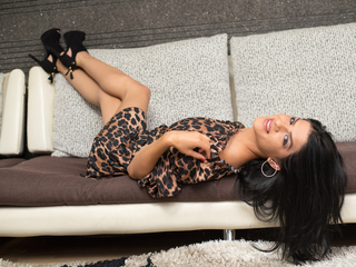 Webcam model SophiaCoral from Web Night Cam
