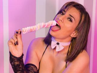 RoseShelby Porn Show