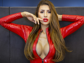 Webcam model KaylaDavis from Web Night Cam