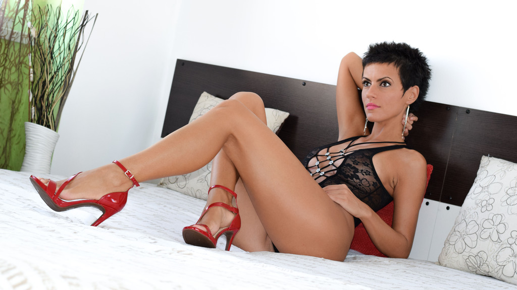 SimonneJade at LiveJasmin