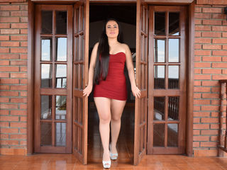 Webcam model CatalinaBonet from Web Night Cam