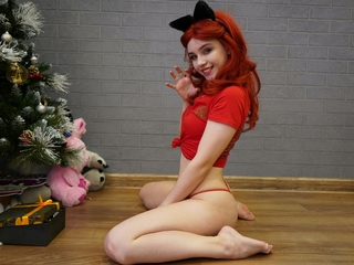 Webcam model KarinaCatsby from Web Night Cam