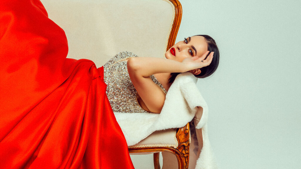 AmeliaClio profile, stats and content at GirlsOfJasmin